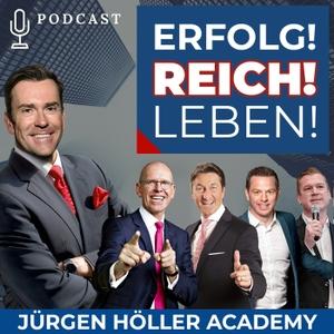 Erfolg! Reich! Leben! - Jürgen Höller by Jürgen Höller