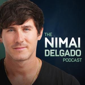 Generation V by Nimai Delgado  | Vegan | Pro Bodybuilder | Engineer | Speaker