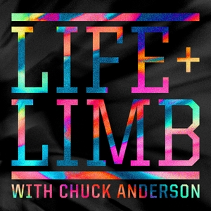 Life and Limb by Chuck Anderson