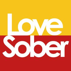 Love Sober Podcast by Kate & Mandy