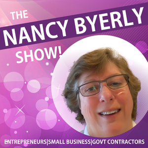 Federal Contracting Made Easy's podcast by Nancy Byerly