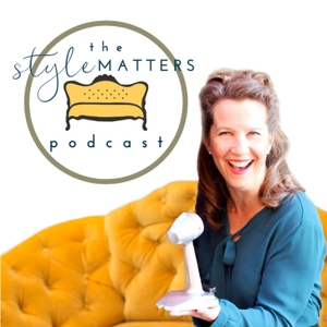 Style Matters by Little Yellow Couch