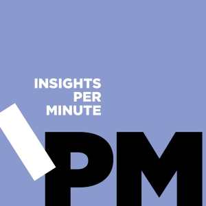 Insights Per Minute by Design Observer