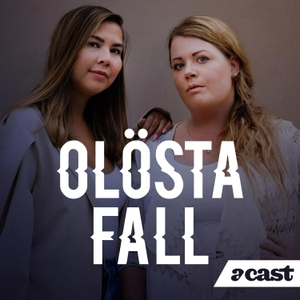 Olösta Fall by RadioPlay
