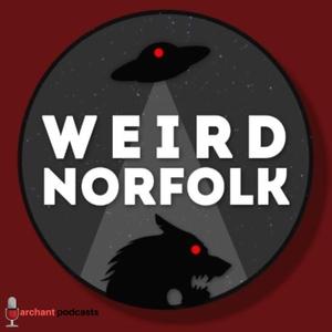 Weird Norfolk by Weird Norfolk