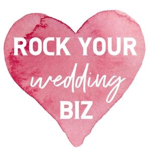 Rock Your Wedding Biz by Renee Dalo and Mindy Marzec