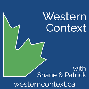 Western Context - News from Alberta, BC, and Canada by Western Context