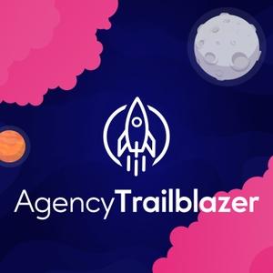 The Agency Trailblazer Podcast - Love your agency - WP Innovator by Lee Jackson