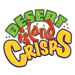 Desert Island Crisps by Desert Island Crisps