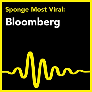 Bloomberg Most Viral by Sponge