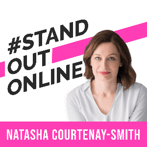 Stand Out Online   Reach The Masses With Your Message by Natasha Courtenay-Smith