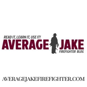 Averagejake Firefighter Podcast by Averagejake Firefighter Podcast
