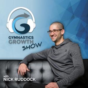Gymnastics Growth Show by Nick Ruddock