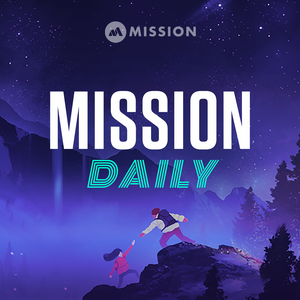 Mission Daily by Mission