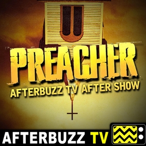 The Preacher Podcast by AfterBuzz TV