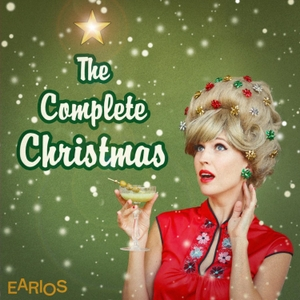 The Complete Woman by Earios