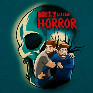 Dirty Little Horror by Charles Rockhill & Christopher Downs