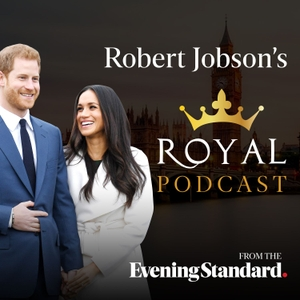Robert Jobson's Royal Podcast by Evening Standard