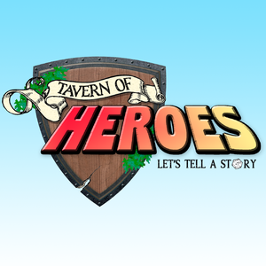 Tavern of Heroes by Michael & Stephen Stagliano