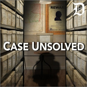 Case Unsolved by The Day Publishing Co.
