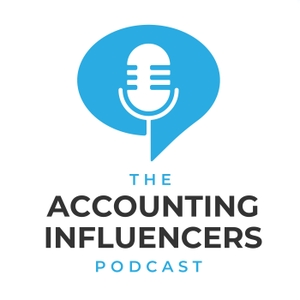 Accounting Influencers by rob brown
