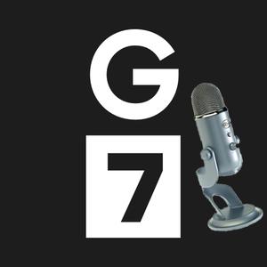 G7 Beszélgetések by Szentkirályi Balázs
