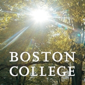Theology, Philosophy, and Religious Studies by Boston College
