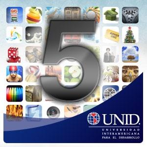 Desarrollo de Aplicaciones para iOS 5 by Universidad Interamericana para el Desarrollo (UNID)