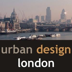 Urban Design London by UrbanNous