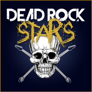 Dead Rock Stars by Mick Wall, Joel McIver and 7digital.