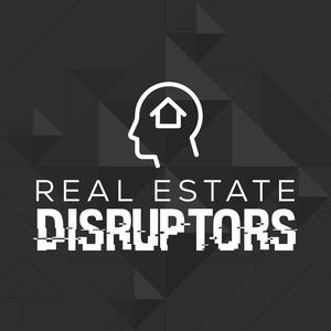 Real Estate Disruptors by Steve Trang