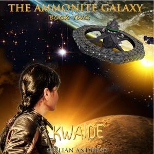 Kwaide by Gillian Andrews on Podiobooks.com