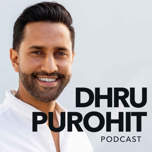 Broken Brain with Dhru Purohit by Dr. Mark Hyman, Dhru Purohit