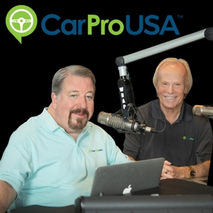 CarProUSA Radio Show by Jerry Reynolds and  Kevin McCarthy