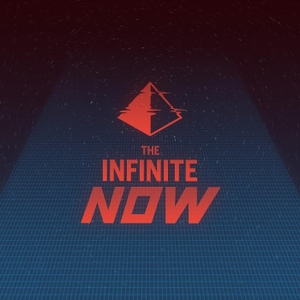 The Infinite Now by Richard Penner