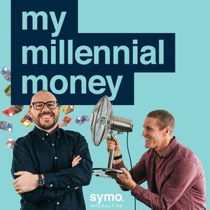 my millennial money by SYMO interactive