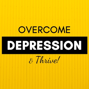 Overcome Depression + Thrive by Marie O'Neil : Author | Life Coach - Specialising in Depression + Anxiety