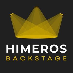 Himeros Backstage by Davey Wavey