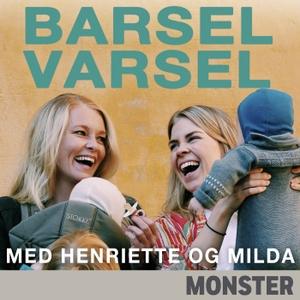 Barselvarsel by Monster
