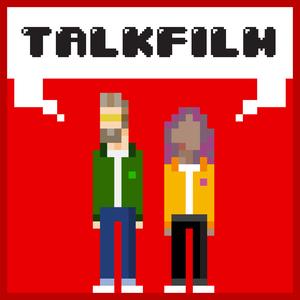 TalkFilm with Jamie East & Hanna Flint by Wireless Studios