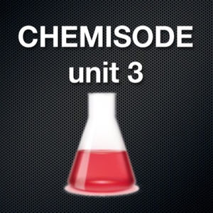 Chemisode: Unit 3 + 4 VCE chemistry by Jason Goudie