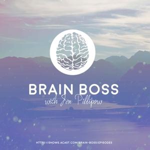 Brain Boss by Jen Pillipow