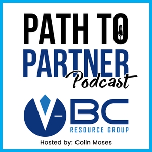 Path to Partner Podcast by BC Resource Group