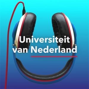 De Universiteit van Nederland Podcast by Universiteit van Nederland