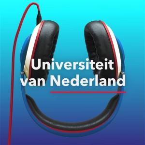 Colleges van topwetenschappers by Universiteit van Nederland