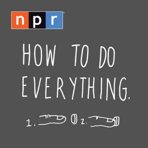 How To Do Everything by NPR