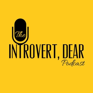 The Introvert, Dear Podcast by Jenn Granneman and Bo Miller