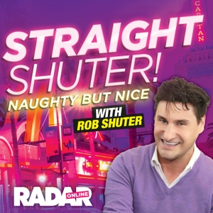 """Straight Shuter"" - Naughty But Nice Celebrity Dish by Radar Online"