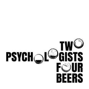 Two Psychologists Four Beers by Yoel Inbar and Michael Inzlicht