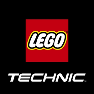The LEGO® Technic Podcast by The LEGO® Group